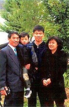 Nguyen Family