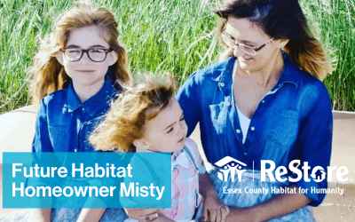 Meet Future Homeowner Misty