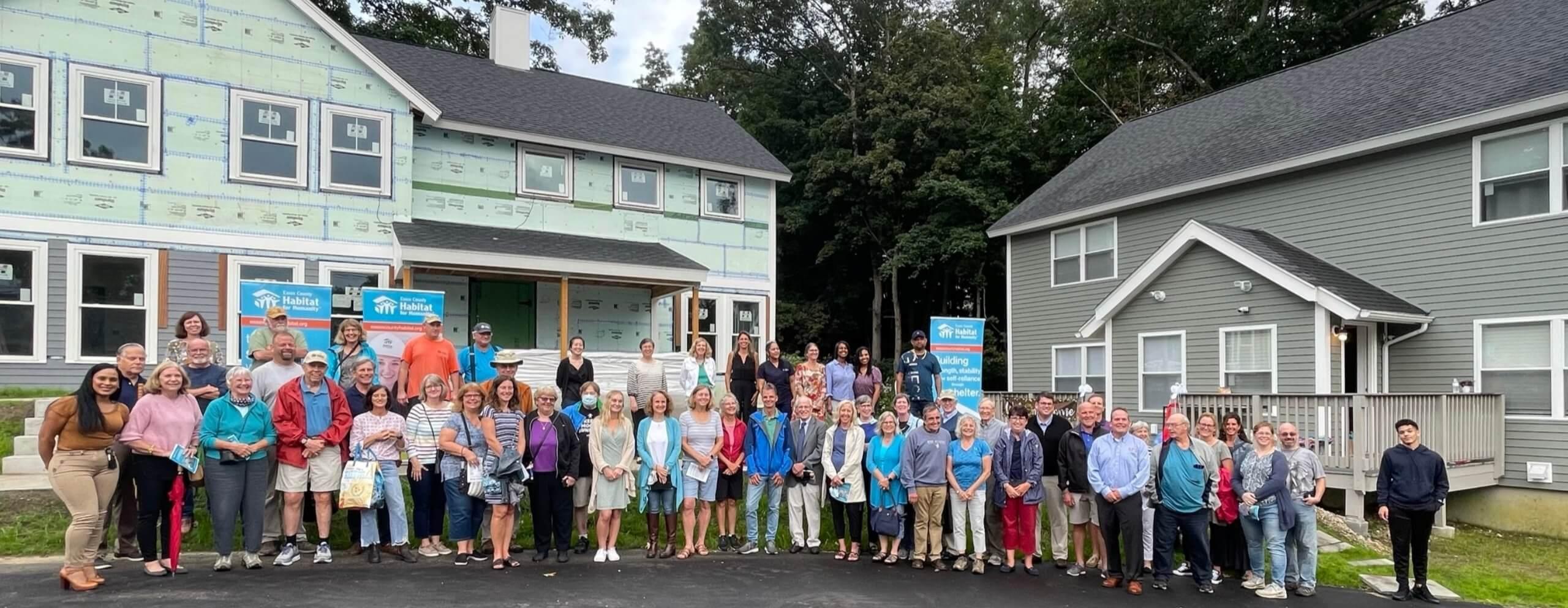 Essex County Habitat for Humanity